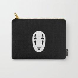 Minimal Cinema - Kaonashi/Spirited Away Carry-All Pouch