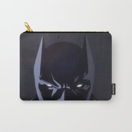 The hero Society6 deserves, but not the one it needs Carry-All Pouch