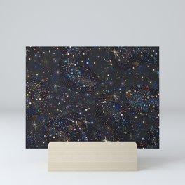 My Space Mini Art Print