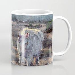 The Spirits of Horses Coffee Mug