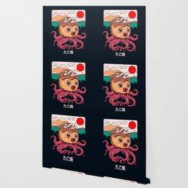 Octakoyaki Wallpaper