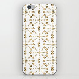 Hillary Clinton iPhone Skin
