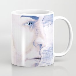 All new faded for her Coffee Mug