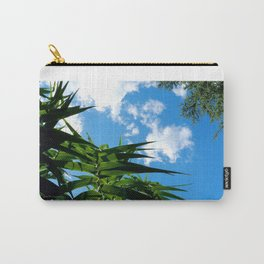 Before The Wind Lives On Carry-All Pouch