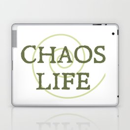 ChaosLife: The Print Laptop & iPad Skin