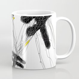 eclectic  wires Coffee Mug