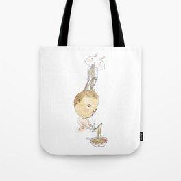 Ra-men Tote Bag