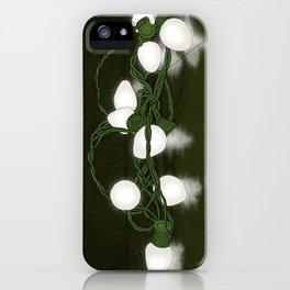 Illumination Variation #1 iPhone Case