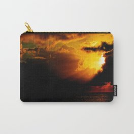 West Paradises Carry-All Pouch