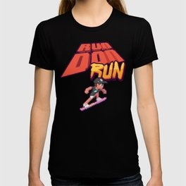 Run Don Run T-shirt
