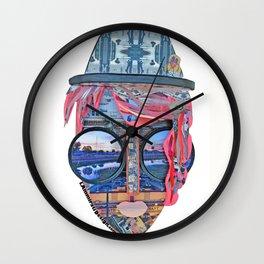 Jae Wall Clock