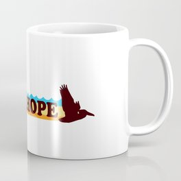 Fairhope - Alabama. Coffee Mug