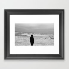 frame 7498 Framed Art Print