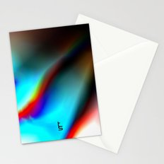 Aura Dance Stationery Cards