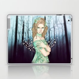 Winter Fairy Laptop & iPad Skin