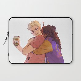 Always remember us this way Laptop Sleeve