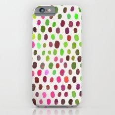 fava 1 iPhone 6s Slim Case