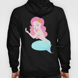 Mermaid Primp Hoody