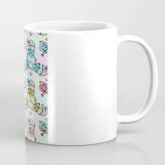 Mermaid Streams Mug