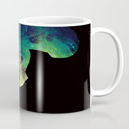 Unknown Lifeforms Coffee Mug