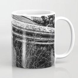 The Old Girl Coffee Mug