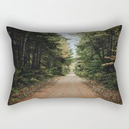 Prince Edward Island Rectangular Pillow
