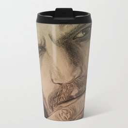 JAMIE DORNAN Travel Mug