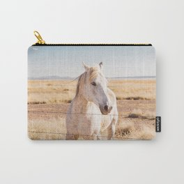 West Texas Wild IV Carry-All Pouch