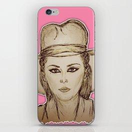 (Joanne - True Artist) - yks by ofs珊 iPhone Skin
