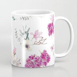 Pink pattern Coffee Mug
