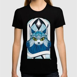 Millianne Stained Glass T-shirt