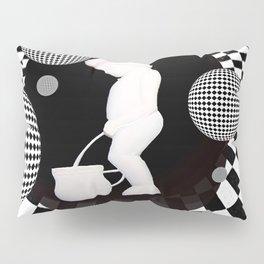 pee dream Pillow Sham