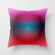 Spherical  Throw Pillow