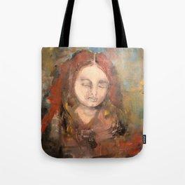 «My Madonna» Tote Bag