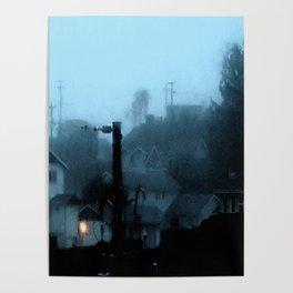 Strange Night: Ghost Light Poster