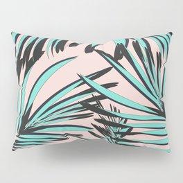 Tropical print Pillow Sham