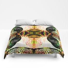 4elementz fire Comforters