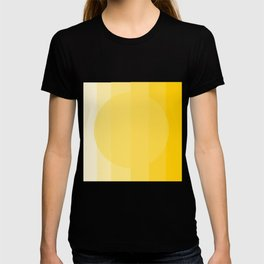 Sun shades T-shirt