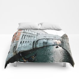 Canal Comforters