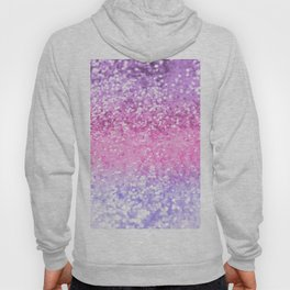 Unicorn Girls Glitter #2 #shiny #decor #art #society6 Hoody