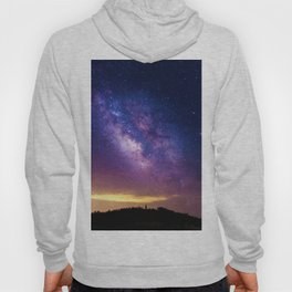 Sky at Night (Color) Hoody