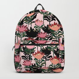 Proteas Backpack