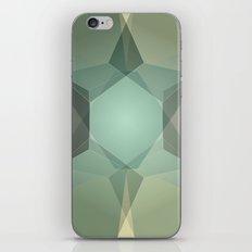Jackson - Dimensions iPhone & iPod Skin