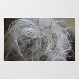Old Man Cactus Rug