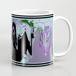 Miscommunication Coffee Mug