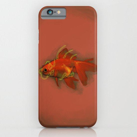 goldpunk iPhone & iPod Case