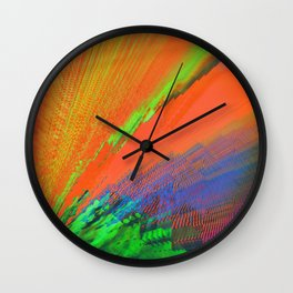 A Slight Tendency To Overcompensate Failure Wall Clock