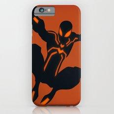 Peter's Stealth Suit (Spiderman) iPhone 6s Slim Case