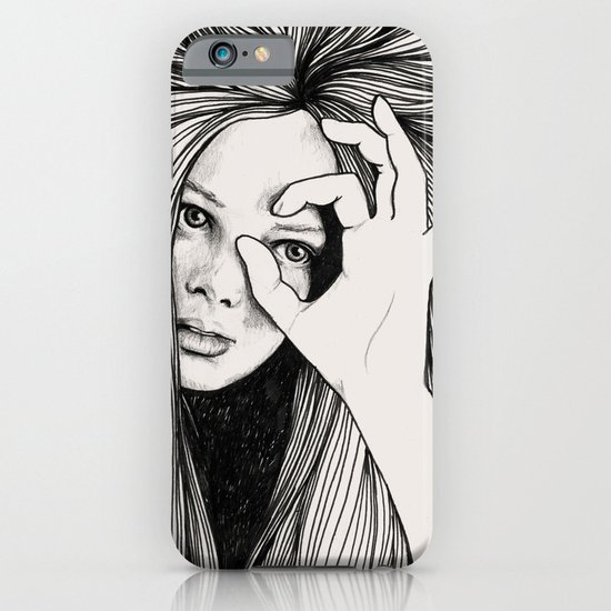 Leo iPhone & iPod Case