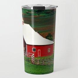 American Farm Travel Mug